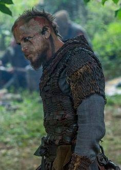 Floki , Vikings