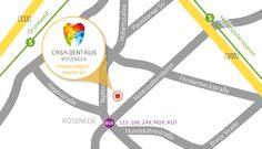 Die Praxis ist geöffnet: Montag bis Freitag von 8 - 21 Uhr Samstag von 9 - 14 Uhr Sonntag nach Vereinbarung Anfahrt: Buslinien 115, 249, 186, M29, X10 #ZahnarztBerlin http://www.zahnarzt-herbst.de/ http://www.casa-dentalis.de/