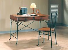 Shop Staples® for Wildon Home Pleasant Hill Writing Desk and Chair Set. Enjoy everyday low prices and get everything you need for a home office or business. Staples Rewards® members get free shipping every day and up to 5% back in rewards, some e