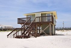 Possible beach vacation for us and the kids.... this is the perfect size.