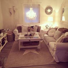 My livingroom.