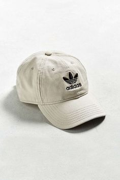 Slide View: 1: adidas Originals Relaxed Baseball Hat