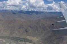 Tibet airport