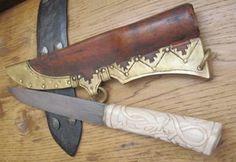 viking knife shapes - Hledat Googlem