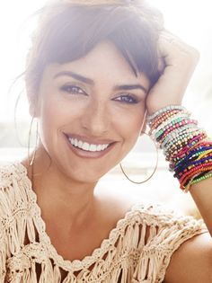 Penélope Cruz for Lindex Summer 2013