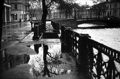 Henri Cartier-Bresson - Leningrado, Unione Sovietica 1973