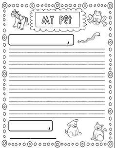 Sarah's First Grade Snippets: Persuasive letters with rubric Freebie. I would change this up and have students research one of three animals. Kindergarten Writing, Kids Writing, Teaching Writing, Writing Activities, Writing Ideas, Teaching Ideas, Teaching Materials, Creative Writing, Teaching Resources