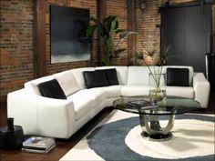 Crop Oturma Odası Couch, The Originals, Furniture, Decoration, Home Decor, Houses, Decor, Settee, Decoration Home