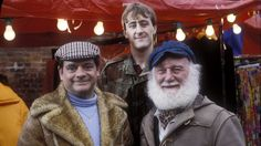 Sir David Jason to reprise Del Boy at Only Fools and Horses event David Jason, Horse Star, Only Fools And Horses, Becoming A Father, Classic Comedies, British Comedy, Comedy Tv, Kids Tv, Comedy Central