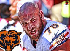 Jerseys NFL Wholesale - 1000+ ideas about Kyle Long on Pinterest | Chicago Bears, Brandon ...
