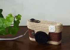 Blog Entry, Straw Bag, Free Pattern, Knit Crochet, Crochet Patterns, Kawaii, Knitting, Handmade, Crafts