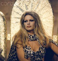 film 1971 - Boulevard du rhum - brigitte bardot