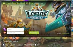10 Best Lords Mobile Free Gems Images Lords Mobile Free Gems Mobile Generator