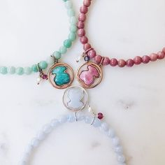 Spring colors ¿Qué color eliges? #touslovers #tousjewelry #camillecollection