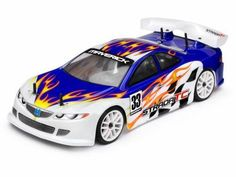 fast electric rc cars