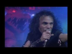 Dio-Rock n roll children(original video) - YouTube