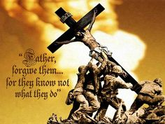 GREAT FRIDAY - THE DAY CHRIST WAS CRUCIFIED