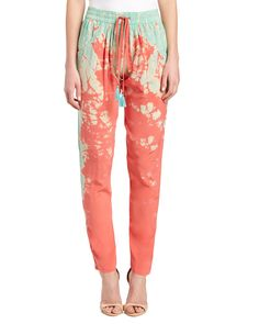 Spotted this Gypsy 05 Printed Silk Pant on Rue La La. Shop (quickly!).