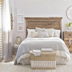 Summer bedroom style and design ideas