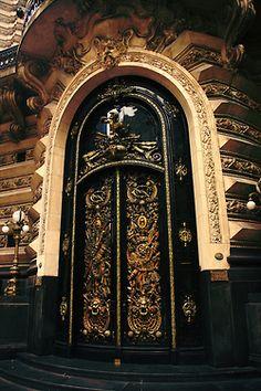 doors | buenos aires