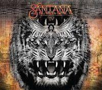 Verosimilmente Vero: IN USCITA IL NUOVO ALBUM DI CARLOS SANTANA: SANTAN...