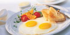 3 υγιεινά πρωινά με αυγά που μπορούν να βοηθήσουν στο αδυνάτισμα!