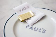 Paul's at Haymarket by 25AH, Sweden