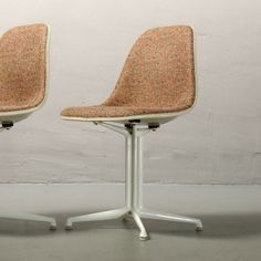 Made by @vitra Authentic #Eames