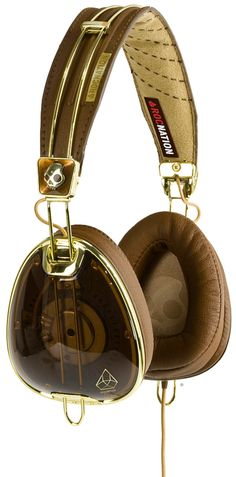 scullcandy headphone jewellery