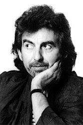 George Harrison Creem Interview