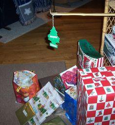 Karácsonyfa4   Forrás: boredpanda.com
