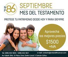 Notaría Pública 86 #cancun #NP86