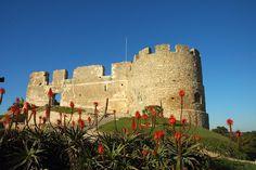 Castelo de Torres Vedras (Torres Vedras) - Distrito de Lisboa | Guia da Cidade | Região de Lisboa