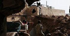 Rejim güçleri yine sivilleri vurdu: 6 ölü