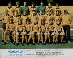 Wolverhampton Wanderers 1971