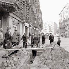 Berlin 1950 - Ernst Hahn/Signalberg GmbH