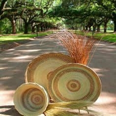 This is the week, last year that I created Gullah Woven Photos. I will be releasing a new image for the rest of the month to commemorate a wonderful year. New Image, Wicker, Grass, Baskets, Congratulations, Create, Photos, Design, Home Decor