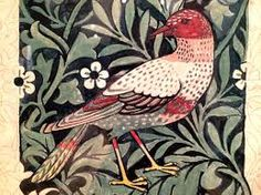 william morris bird - Google Search