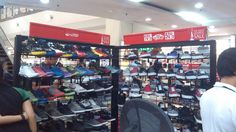 Up to 5-50% discount at the great olympic sale! Visit us at Robinsons Galleria (until Nov. 11 only).