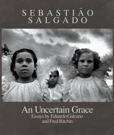 Sebastiao Salgado: An Uncertain Grace by Sebastiao Salgado http://www.amazon.com/dp/0893814601/ref=cm_sw_r_pi_dp_jcSkvb198V453