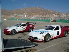 PORSCHE 944 GTR TURBO