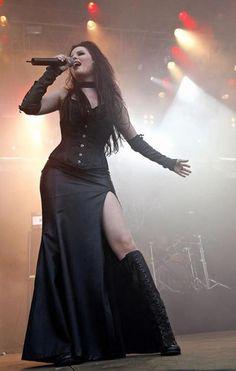Aylin - Sirenia
