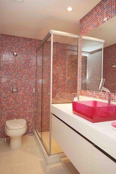 decoração de banheiros - Pesquisa Google