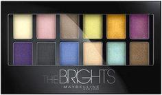Maybelline New York Expert Wear Eyeshadow Palette, The Br... http://www.amazon.com/dp/B00SA8G9JK/ref=cm_sw_r_pi_dp_TZZoxb167BZF5