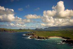 The Dingle Peninsula © Paulo Nunes dos Santos / AFP / Getty Images