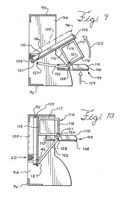 Patent US20080163421 - Tilting furniture system and infinitely variable lift tensioning mechanism ... - Google Patents