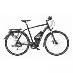 Kettler E-Bike Traveller E Speed SL 10 (Diamant, 28 Zoll)