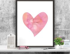 Hey, I found this really awesome Etsy listing at https://www.etsy.com/listing/241683949/heart-art-print-instant-download-love