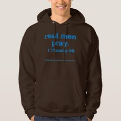 Real Men Pray Religious Quotes Inspirational Hoodie 30% off with code GONEINZFLASH