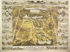 New York Public Library Puts 20,000 Hi-Res Maps Online & Makes Them Free to Download and Use
